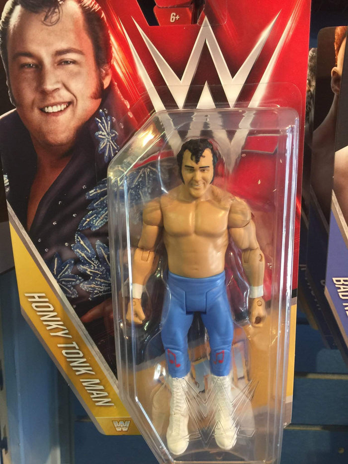 WWE Basic Series 59 Honky Tonk Man