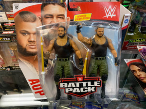 AOP - WWE Battle Pack Series 62