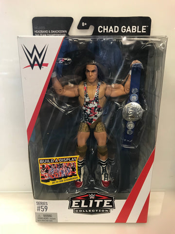 Chad Gable - WWE Elite Series 59