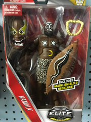 WWE Elite Series Legends Kamala (Legends 2)