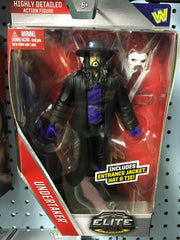 WWE Elite Series Legends Undertaker (Elite 23)