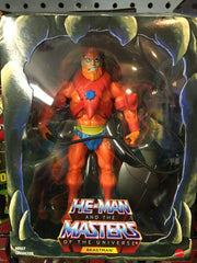 Beast Man - Matty Collector Classics 2.0 Club Grayskull