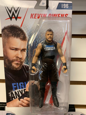 Kevin Owens - WWE Basic Series 96