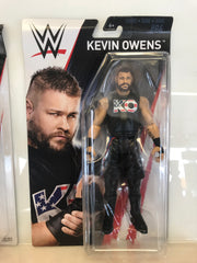 WWE Basic Series 84 - Kevin Owens