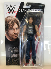 WWE Basic Series 84 - Dean Ambrose