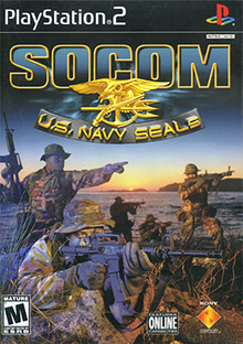 SOCOM US Navy Seals