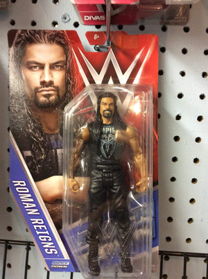 WWE Basic Series 62 Roman Reigns