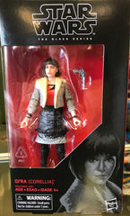 "Qi'Ra - Star Wars Black Series 6"" Wave 17"