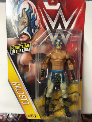 WWE Basic Series 60 Kalisto