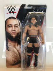 WWE Basic Series 84 - Rusev