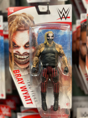 Fiend - WWE Basic Series 114