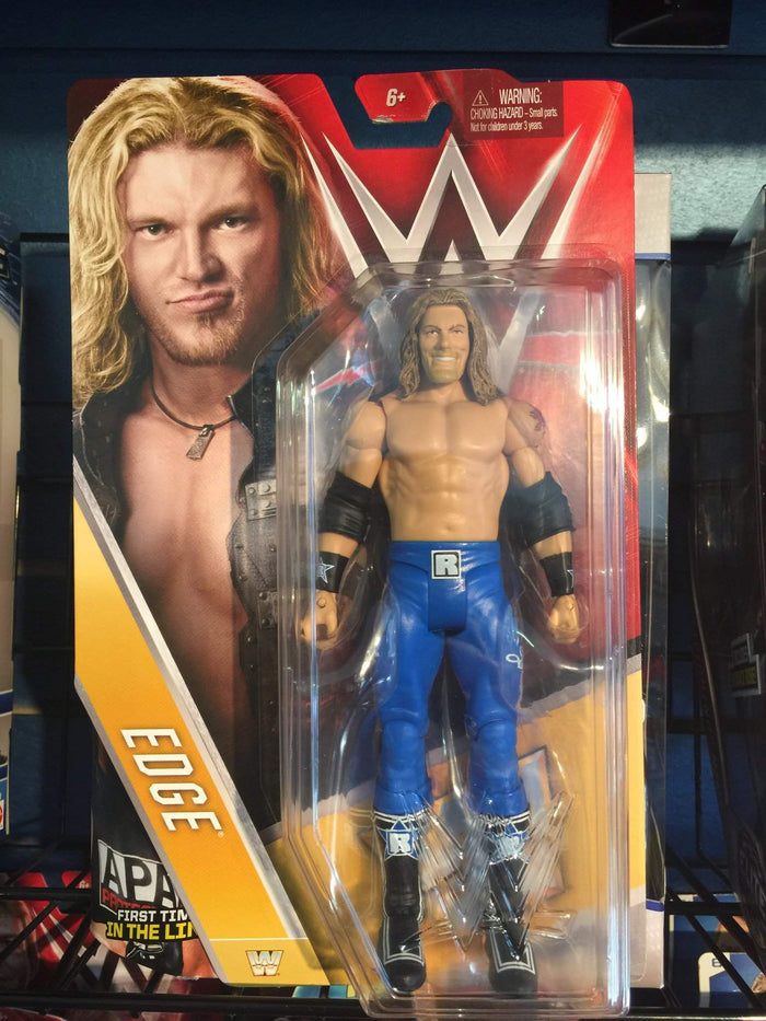 WWE Basic Series 58 Edge