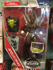 WWE Elite Series 49 - Apollo Crews