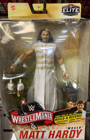 """Woken"" Matt Hardy (WrestleMania 34) - WWE WrestleMania Elite"
