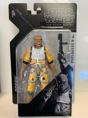 Bossk - Star Wars The Black Series Archive Wave 1