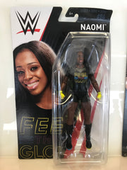 WWE Basic Series 84 - Naomi