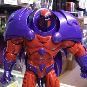 Onslaught Build a Figure - Captain America Civil War Marvel Legends Wave 1
