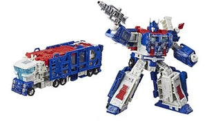 Ultra Magnus - Transformers Generations Siege Leader Wave 1