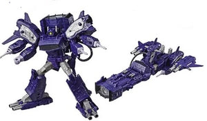 Shockwave - Transformers Generations Siege Leader Wave 1