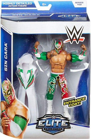 WWE Elite Figure Series #32 Sin Cara