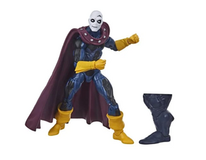 Marvel's Morph - Marvel Legends X-Men: Age of Apocalypse (Sugar Man BAF)