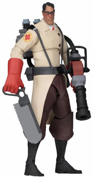 The Medic - Team Fortress - Series 4 RED