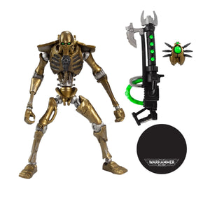 Necron - Warhammer 40K 7In Action Figure