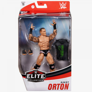 Randy Orton - WWE Elite Series 78