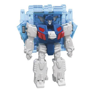 Soundbarrier - Transformers GWFC Earthrise Battlemasters Wave 3 (Re-Issue)