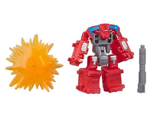 Smashdown - Transformers GWFC Earthrise Battlemasters Wave 1