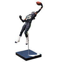 Richard Sherman (Seattle Seahawks) NFL 36 McFarlane