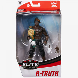 R-Truth - WWE Elite Series 78