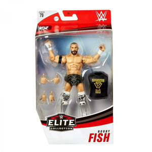 Bobby Fish  - WWE Elite Series 79