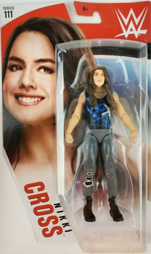 Nikki Cross - WWE Basic Series 111