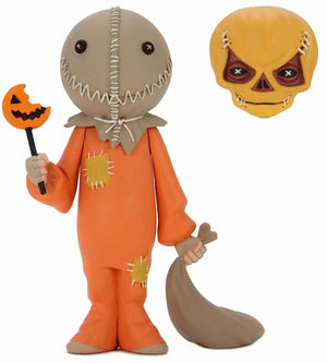 Sam (Trick r Treat) - Toony Terrors Series 4