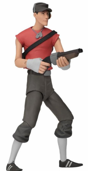 The Scout - Team Fortress - Series 4 RED