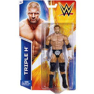 WWE Series 45 Triple H Figure