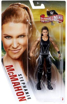 Stephanie McMahon (WrestleMania 34) - WWE WrestleMania Basic