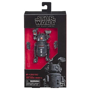 "BT-1 - Star Wars The Black Series 6"" Wave 21"