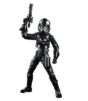 TIE Pilot - Star Wars Black Series ESB 40th Anniversary Wave 2