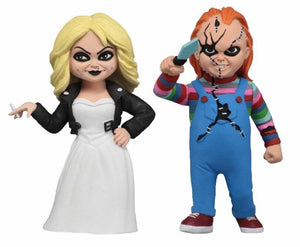"Toony Terrors - 6"" Action Figures - Bride of Chucky 2 Pack"