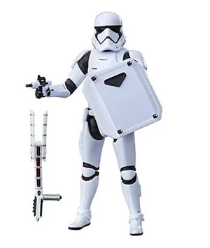 First Order Stormtrooper - Star Wars The Black Series Wave 1