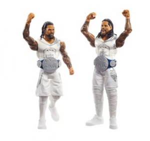 The Usos - WWE Battle Pack Series 64