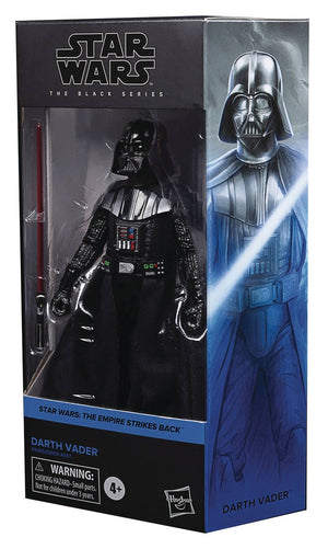 Darth Vader (Empire) - Star Wars The Black Series Wave 1