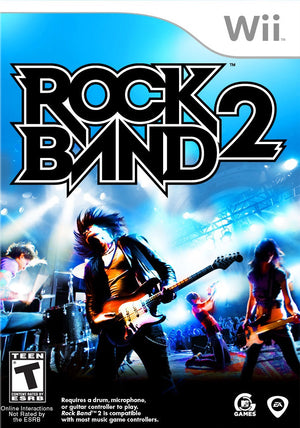 Rock Band 2  [Disk Only]