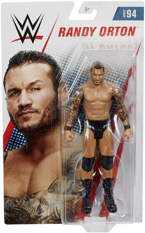 Randy Orton - WWE Basic Series 94