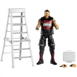 Kevin Owens - WWE Elite Series 80
