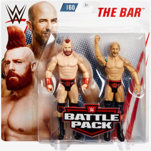 The Bar - Battle Pack Series 60