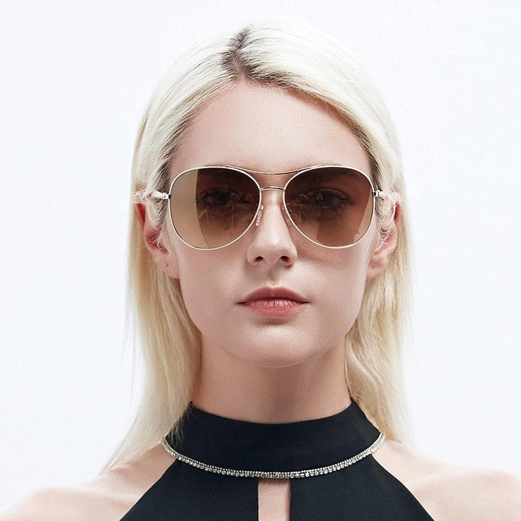 Women Vintage Retro Sunglasses