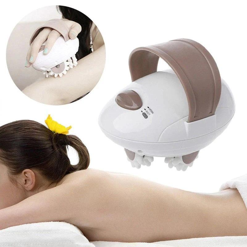 3D ELECTRIC FULL BODY SLIMMING MASSAGE ROLLER